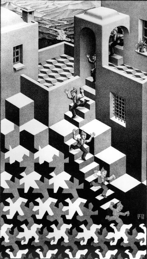 LW305-MC-Escher-Cycle-1938
